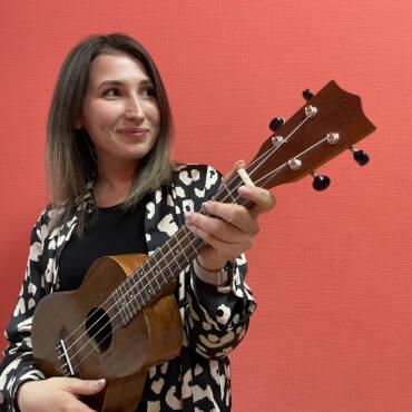 Анна Евстифеева
