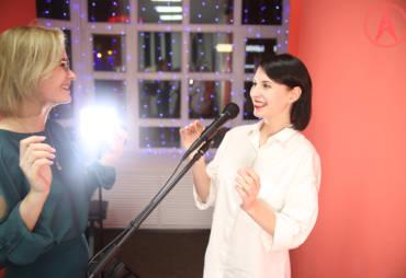 Школа женского вокала