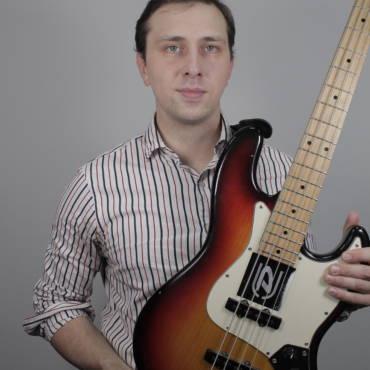 Сергей Молодцов